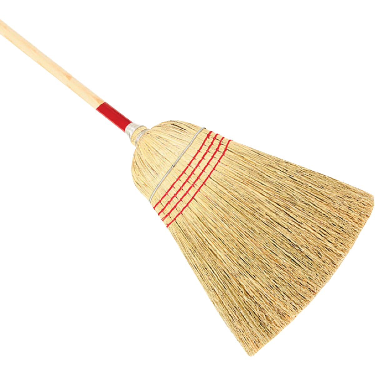HEAVY DUTY CORN BROOM - 100 by Harper Brush Incom