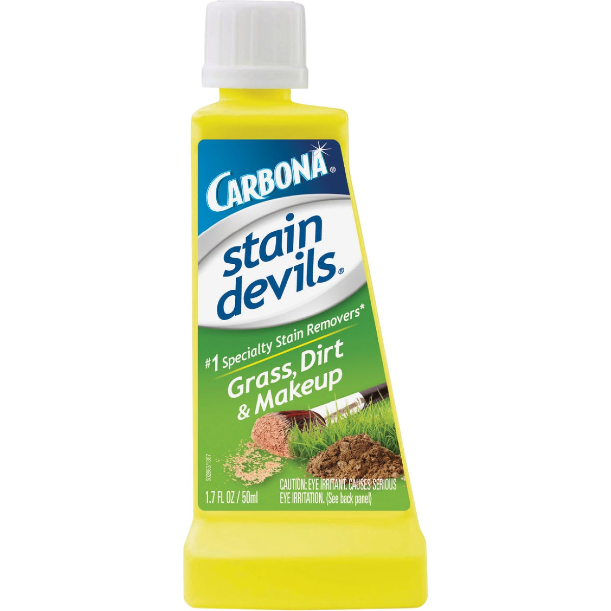 Carbona Stain Devils Formula 6 Stain Remover, 409/24