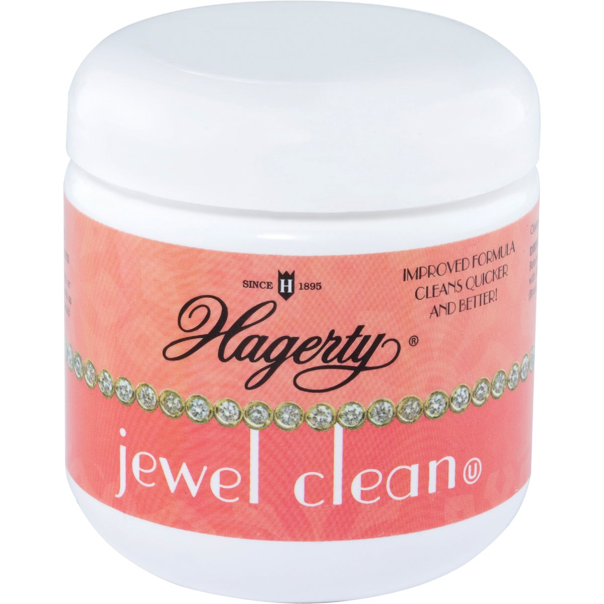 7OZ JEWEL CLEAN - 16007 by W J Hagerty & Sons