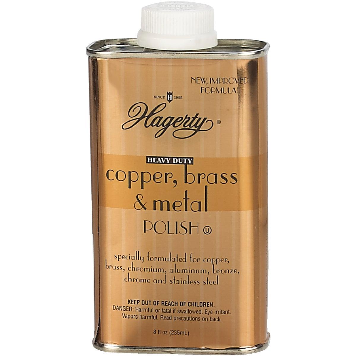 Copper/Brass Polish