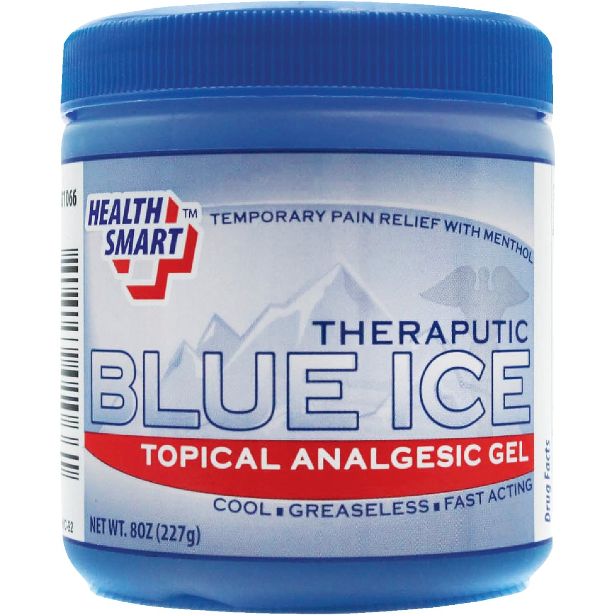 ICE GEL PAIN RELIEVER - 90346 by Personal Care Prod