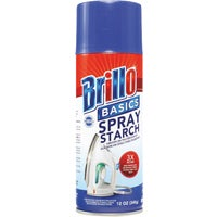 Clean Home Heavy Spray Starch, HS-100302