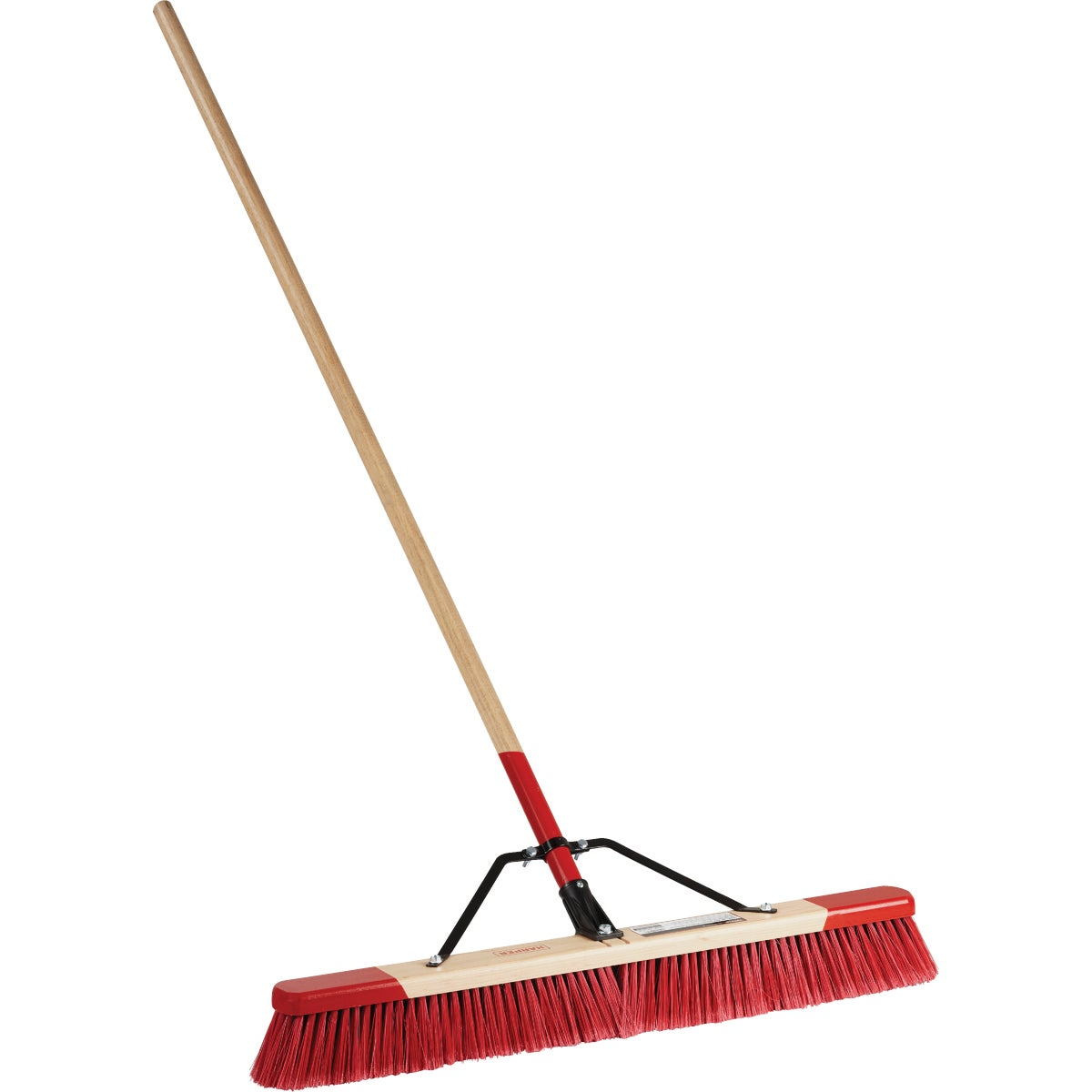 "30"" MEDIUM SURFACE BROOM - 553130A by Harper Brush Incom"