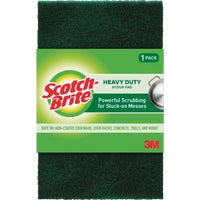 3M SCOTCH-BRITE 1 PACK PAD 220