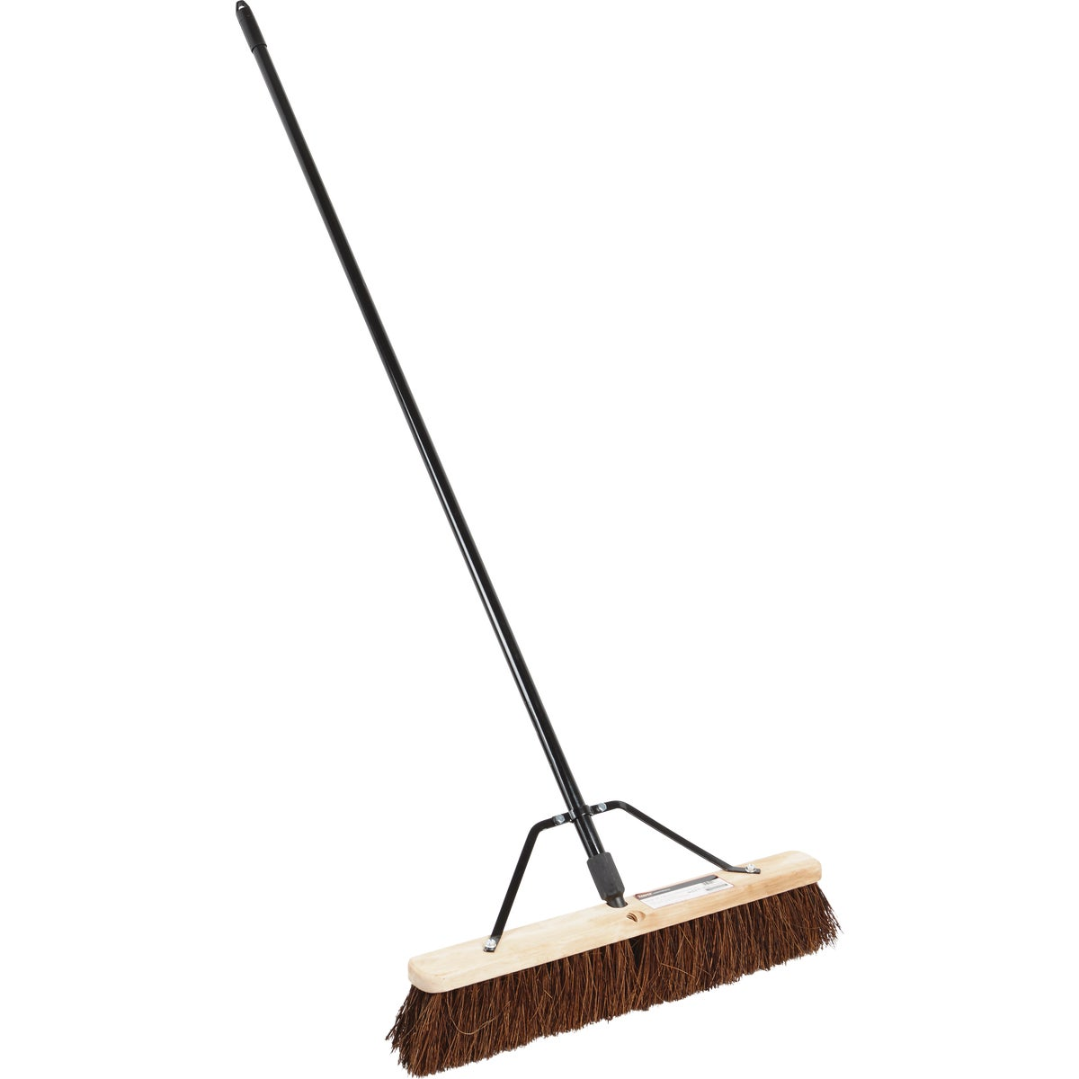 "24"" PALMYRA R PUSH BROOM"