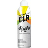 Clr Stainless Cleaner