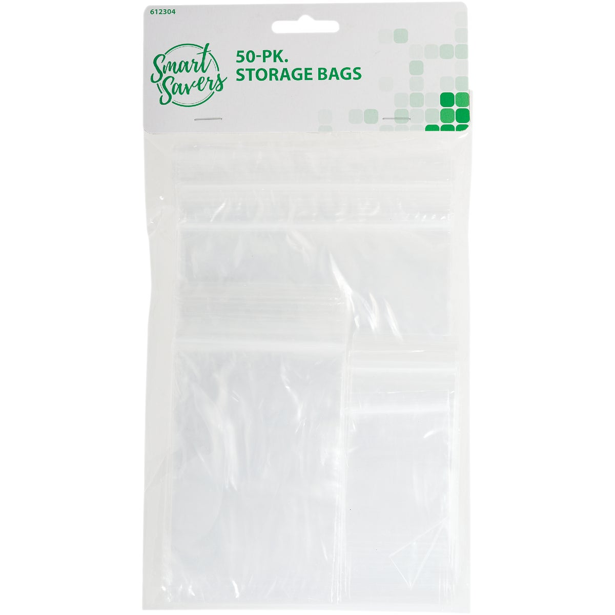 50PC STORAGE BAGS - HJ035 by Do it Best