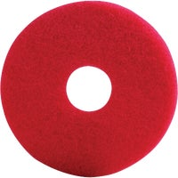 Red Buffer Pad