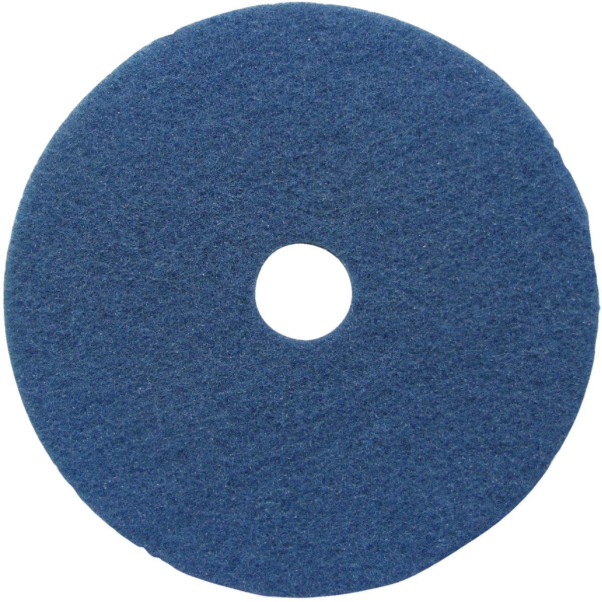 "17"" BLUE POLISH PAD"