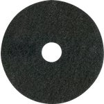 Thick Line Black Stripping Pad