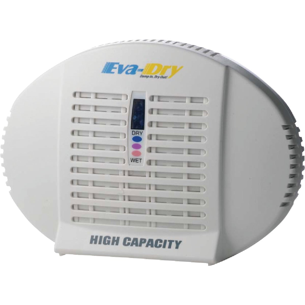 WIRELESS DEHUMIDIFIER - E-500 by Eva Dry
