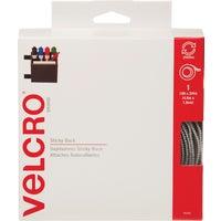 Velcro USA 5YD WHT ADHSVE FASTENER 90082