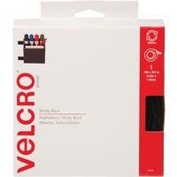 Velcro USA 5YD BLK ADHSVE FASTENER 90081