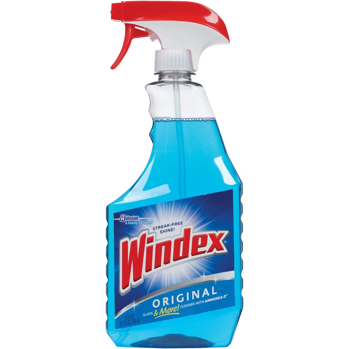 Windex Glass & Surface Cleaner, 70195