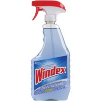 Windex Crystal Rain Glass & Surface Cleaner, 70208
