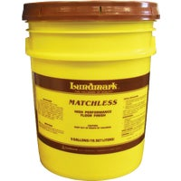Lundmark Wax 5GAL FLOOR FINISH 3306G05