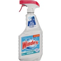 Windex Vinegar MultiSurface Glass Cleaner, 70331