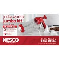Metal Ware JUMBO JERKY WORKS KIT BJX-5
