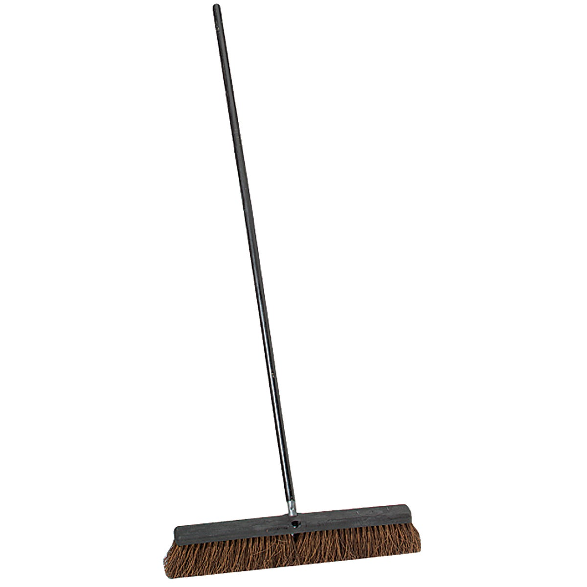 "24"" PALMYRA PUSH BROOM - DIB89211 by D Q B Ind"
