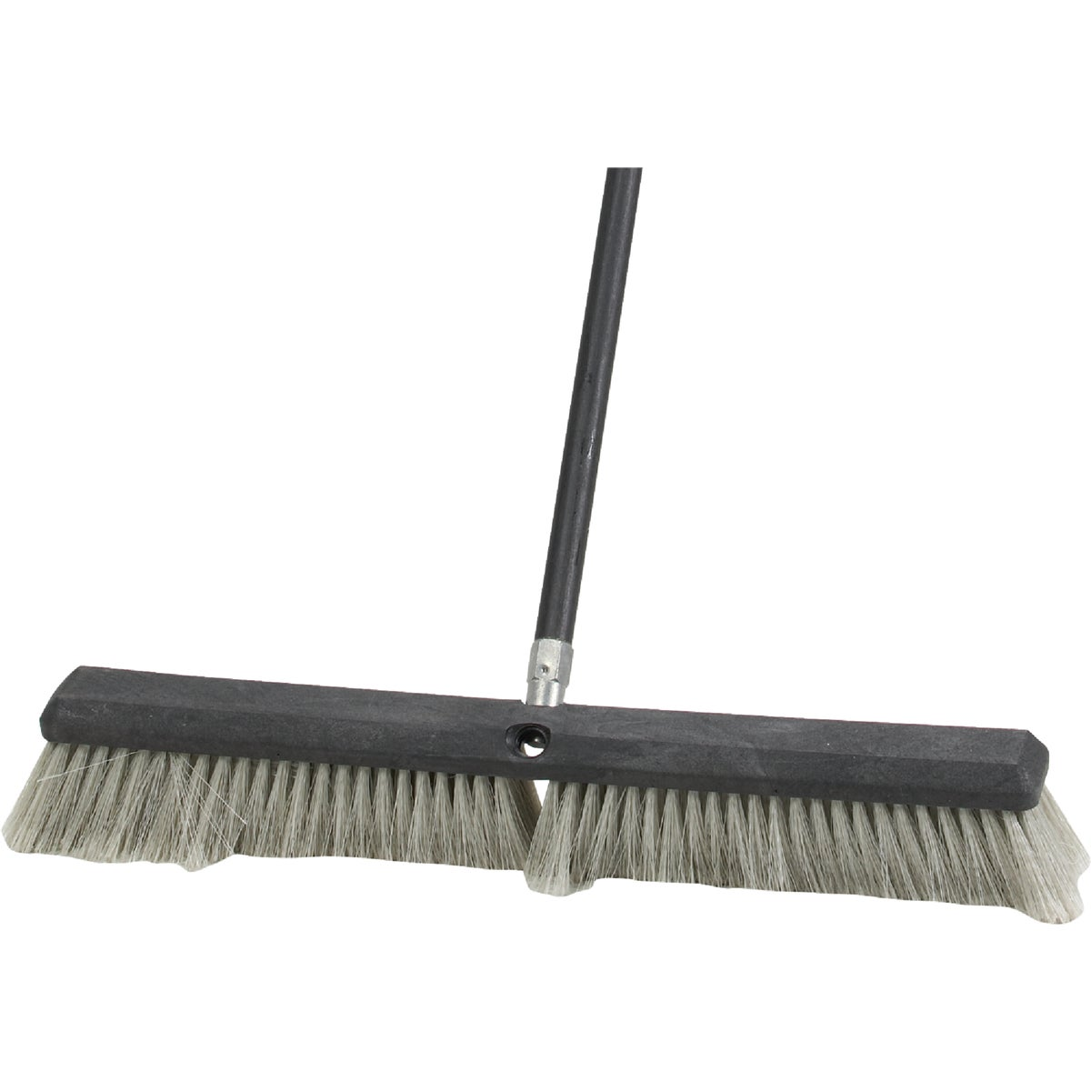 "24"" FINE PUSH BROOM"