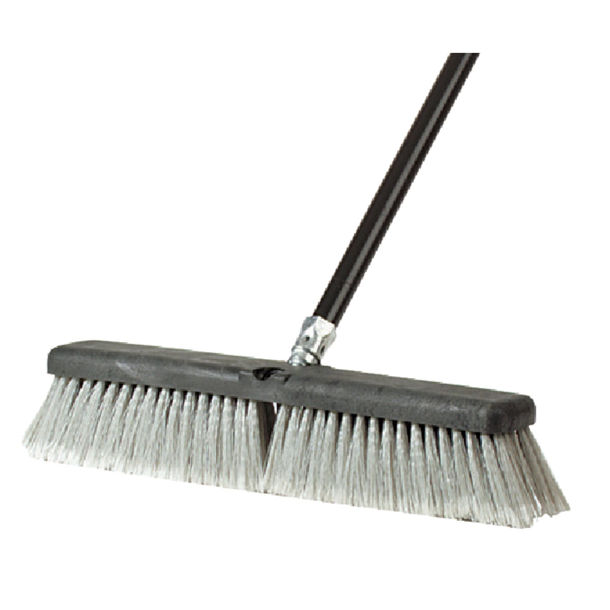 "18"" FINE PUSH BROOM - DIB89230 by D Q B Ind"