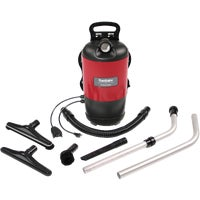 Electrolux Sanitaire By Electrolux Commercial Backpack Canister Vacuum By Electrolux Home Care at Sears.com