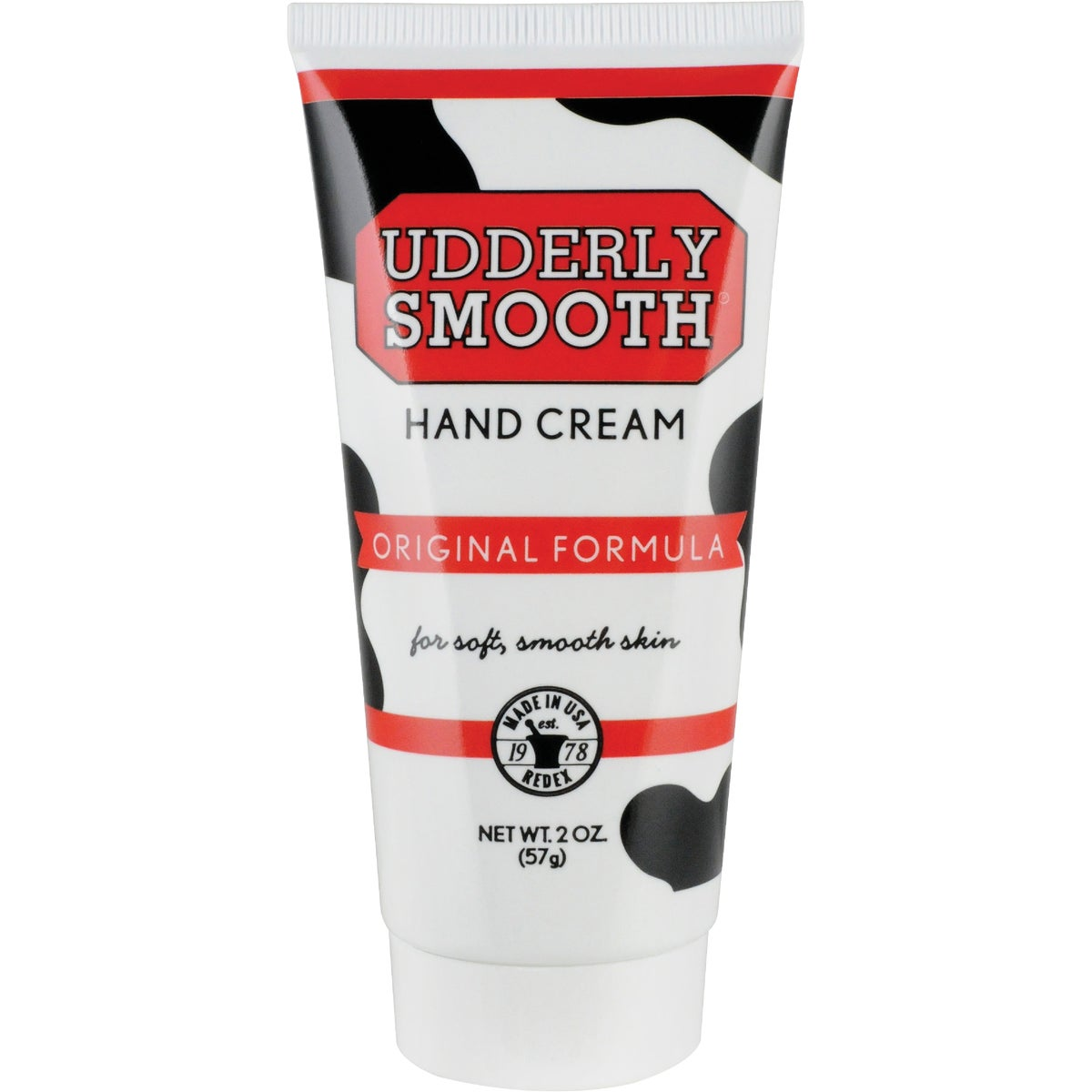 2OZ UDDER CREAM - 60262X50 by Redex Ind Inc