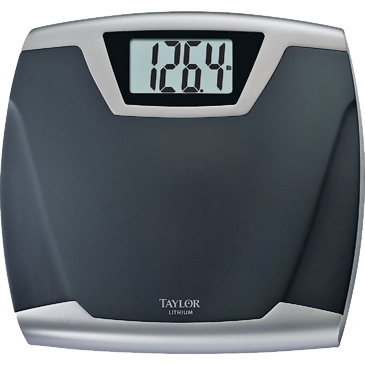 440LB DIGITAL BATH SCALE - 73404072 by Taylor Precision