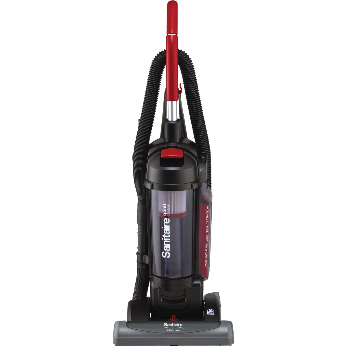 Sanitaire By Electrolux 15 In. Commercial Upright Vacuum Cleaner, SC5845B