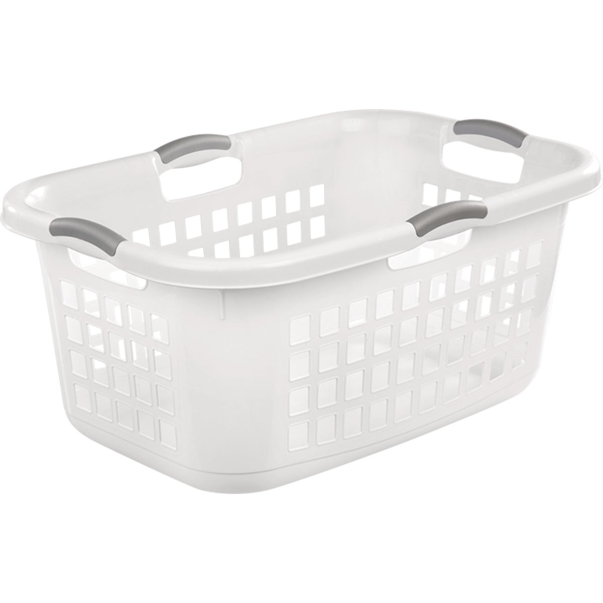 2 BU LAUNDRY BASKET - 12158006 by Sterilite Corp