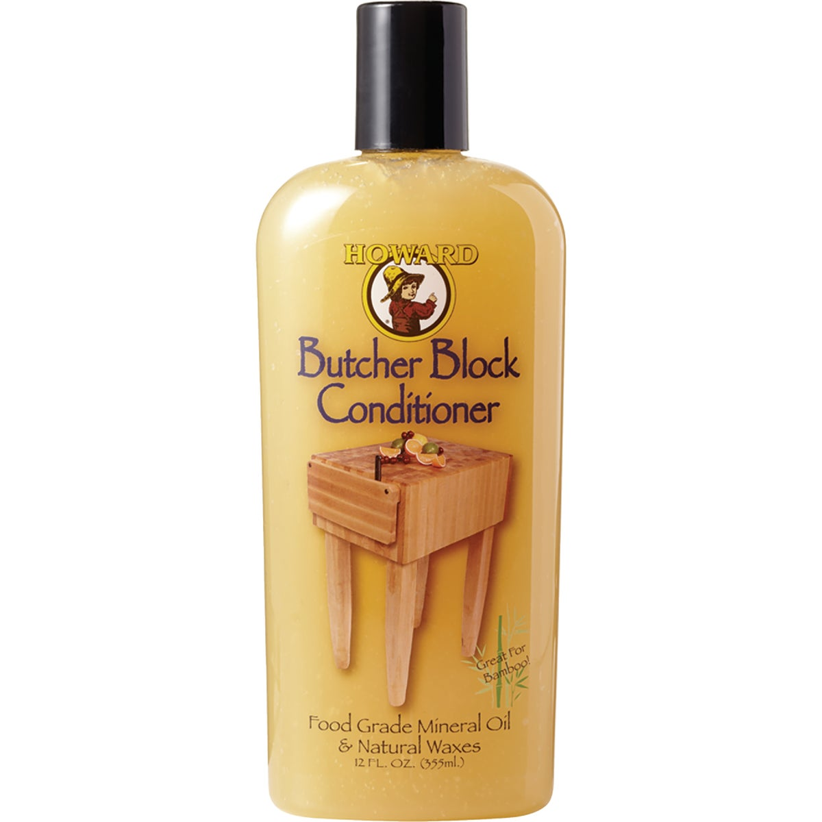 BUTCHR BLOCK CONDITIONER - BBC012 by Howard Products