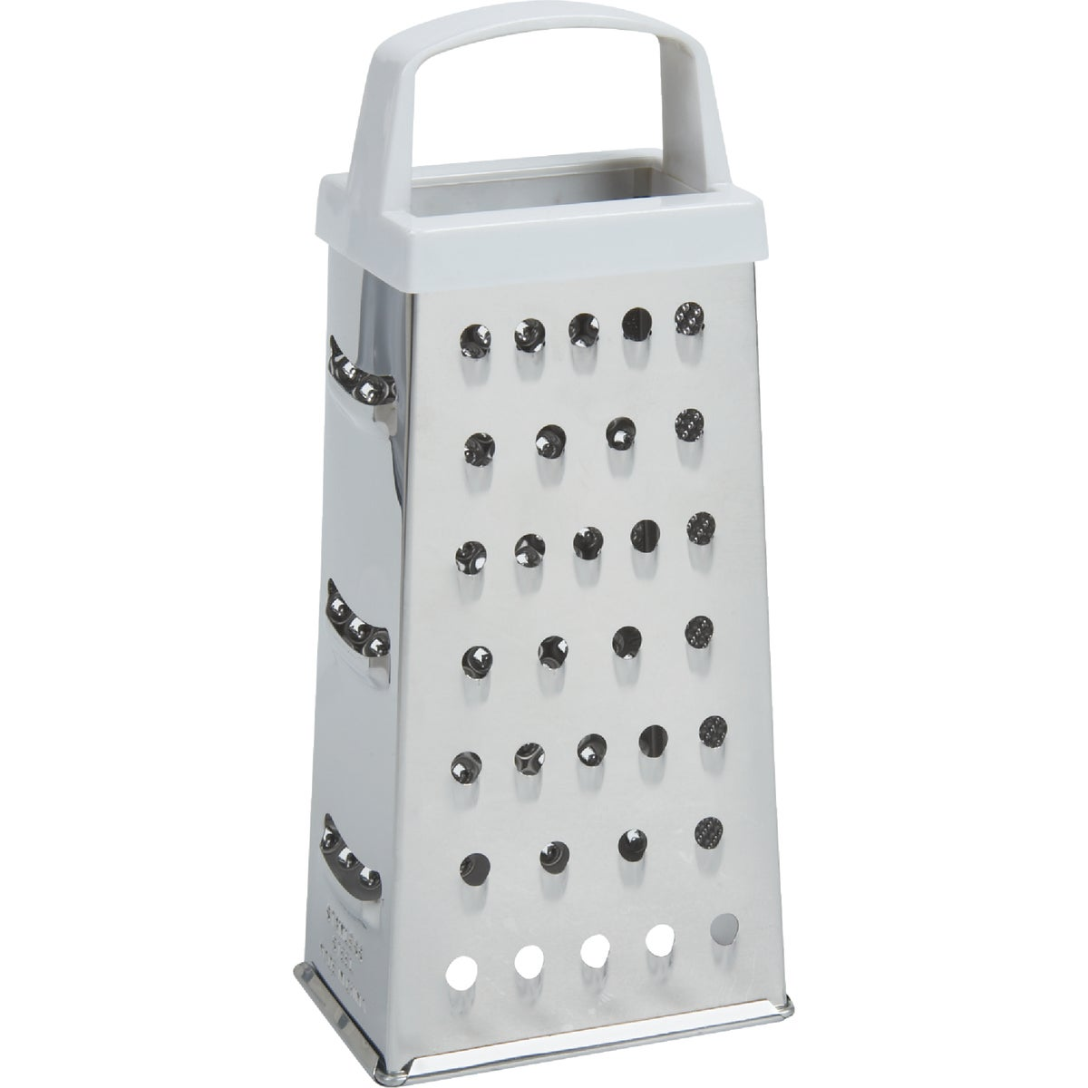 SMALL BOX GRATER - 1094875 by World Kitchen  Ekco