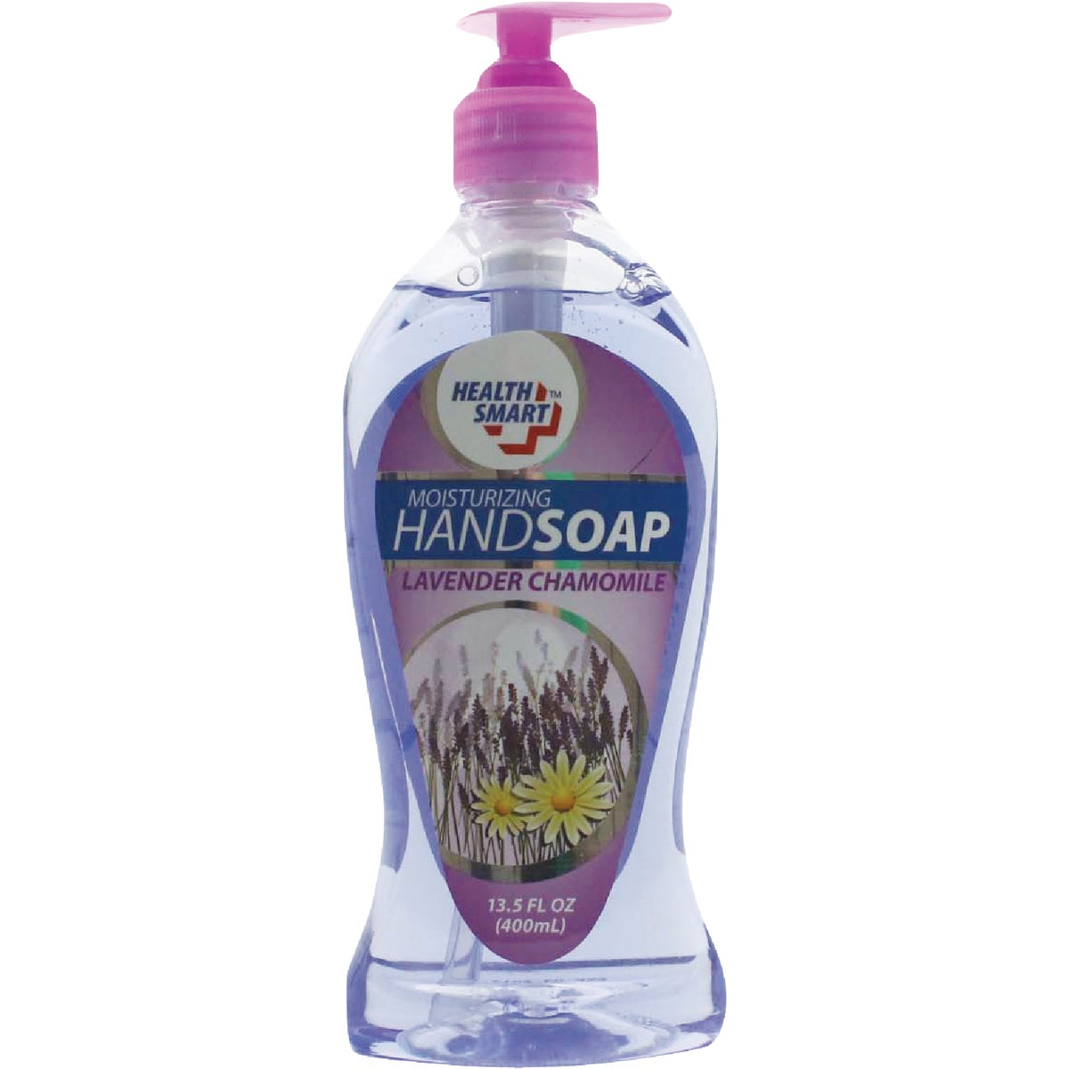 7.5OZ BERRY HAND SOAP