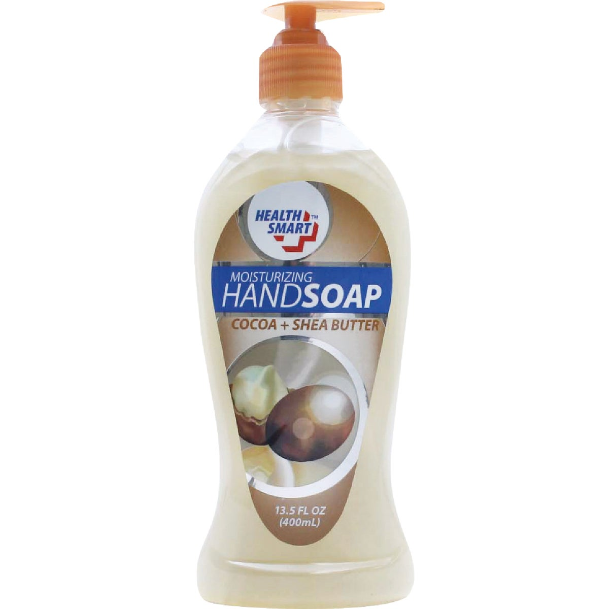 7.5OZ MELON HAND SOAP
