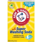 Arm & Hammer Super Washing Soda Laundry Booster