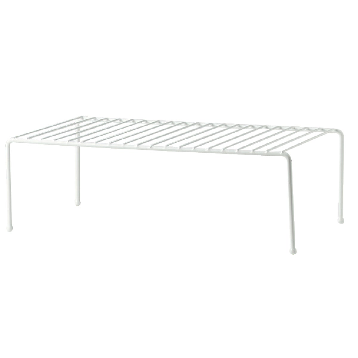 JUMBO HELPER SHELF - 40710 by Panacea    Grayline