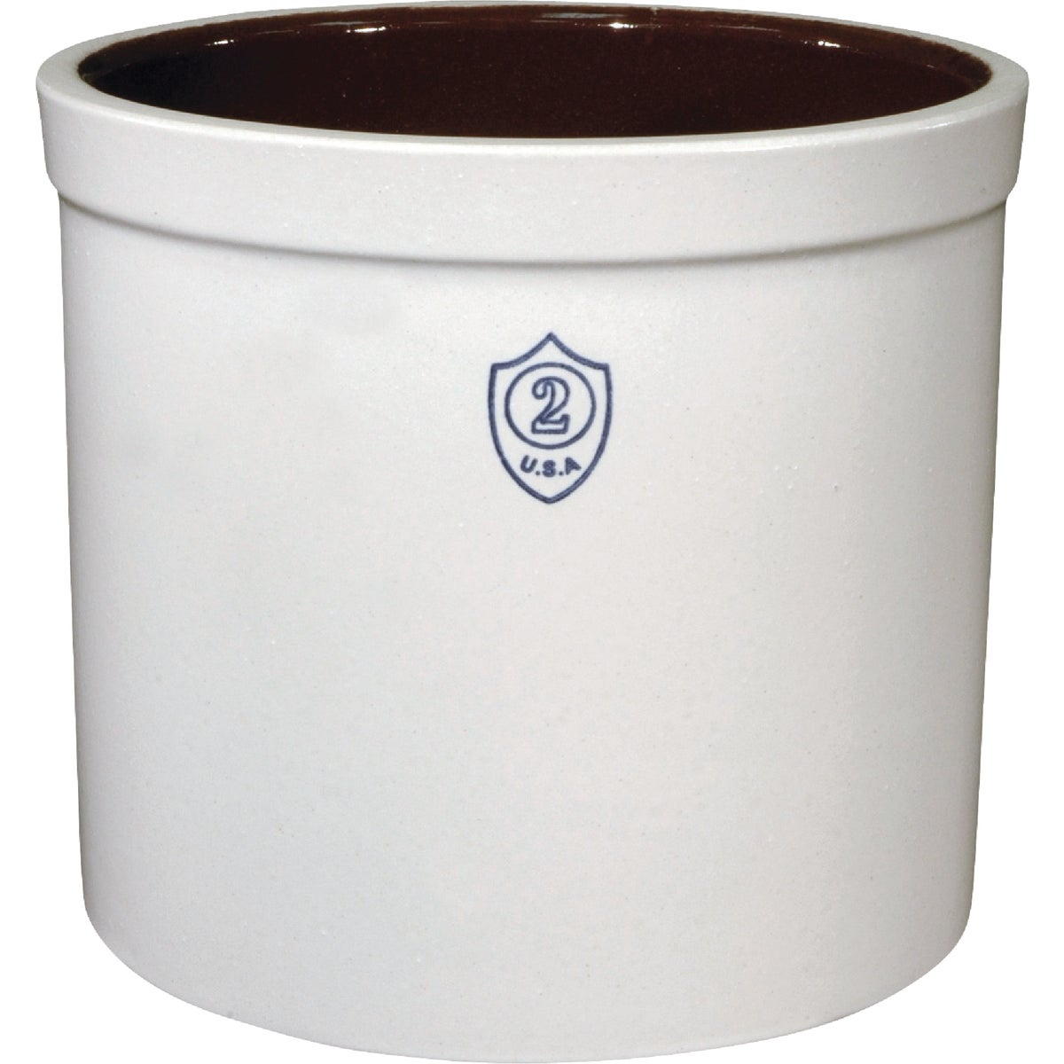 2 GALLON CROCK - 2436 by Ohio Stoneware