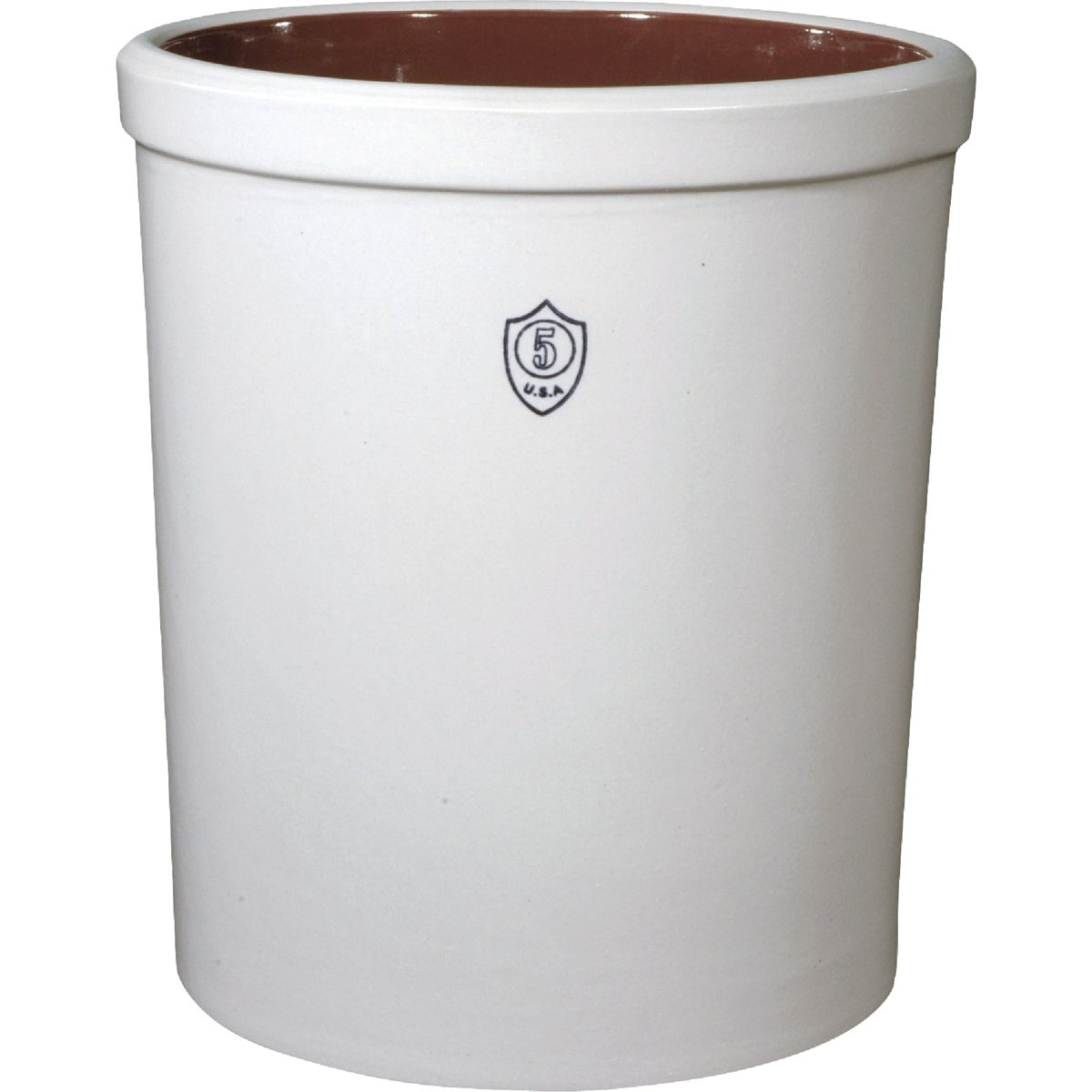 5 GALLON CROCK - 2450 by Ohio Stoneware