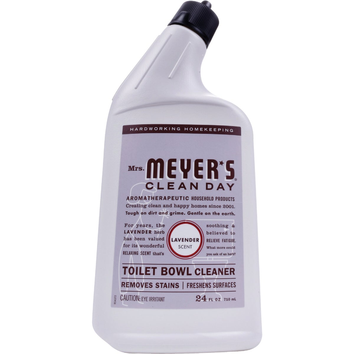 LAVENDER TOILET CLEANER - 11125 by Mrs Meyers Clean Day