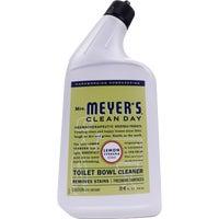 Mrs Meyers Clean Day LEMON TOILET CLEANER 12125