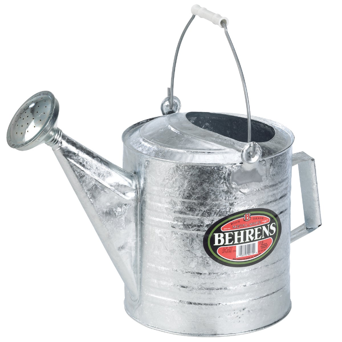 8QT WATERING CAN - 208 by Behrens Mfg