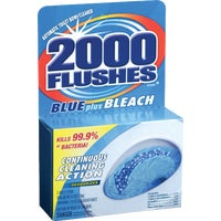 Blu/Blch Toilet Cleaner