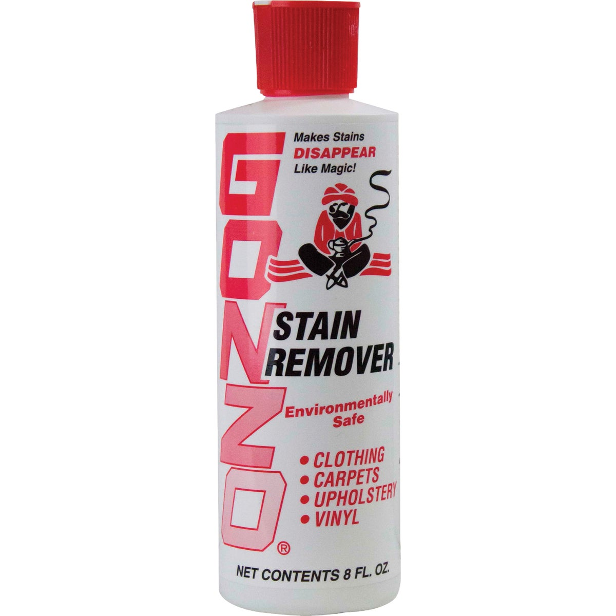 8OZ STAIN REMOVER - 1007 by Weiman Products Llc