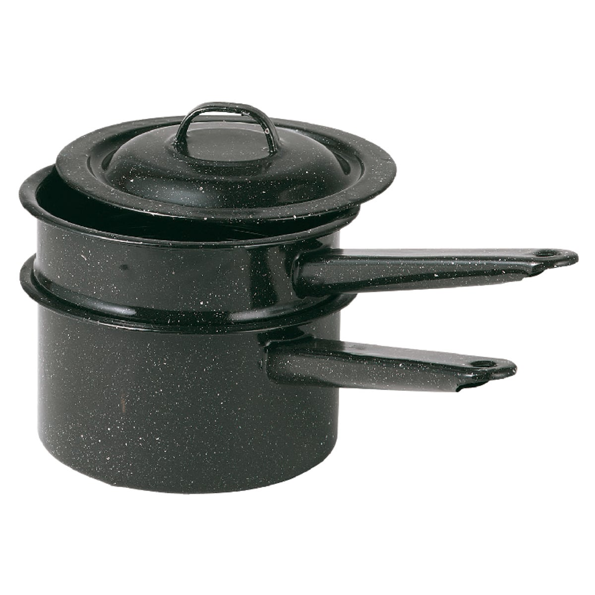 1-1/2QT DOUBLE BOILER - 6150-4 by Columbian Home Prod