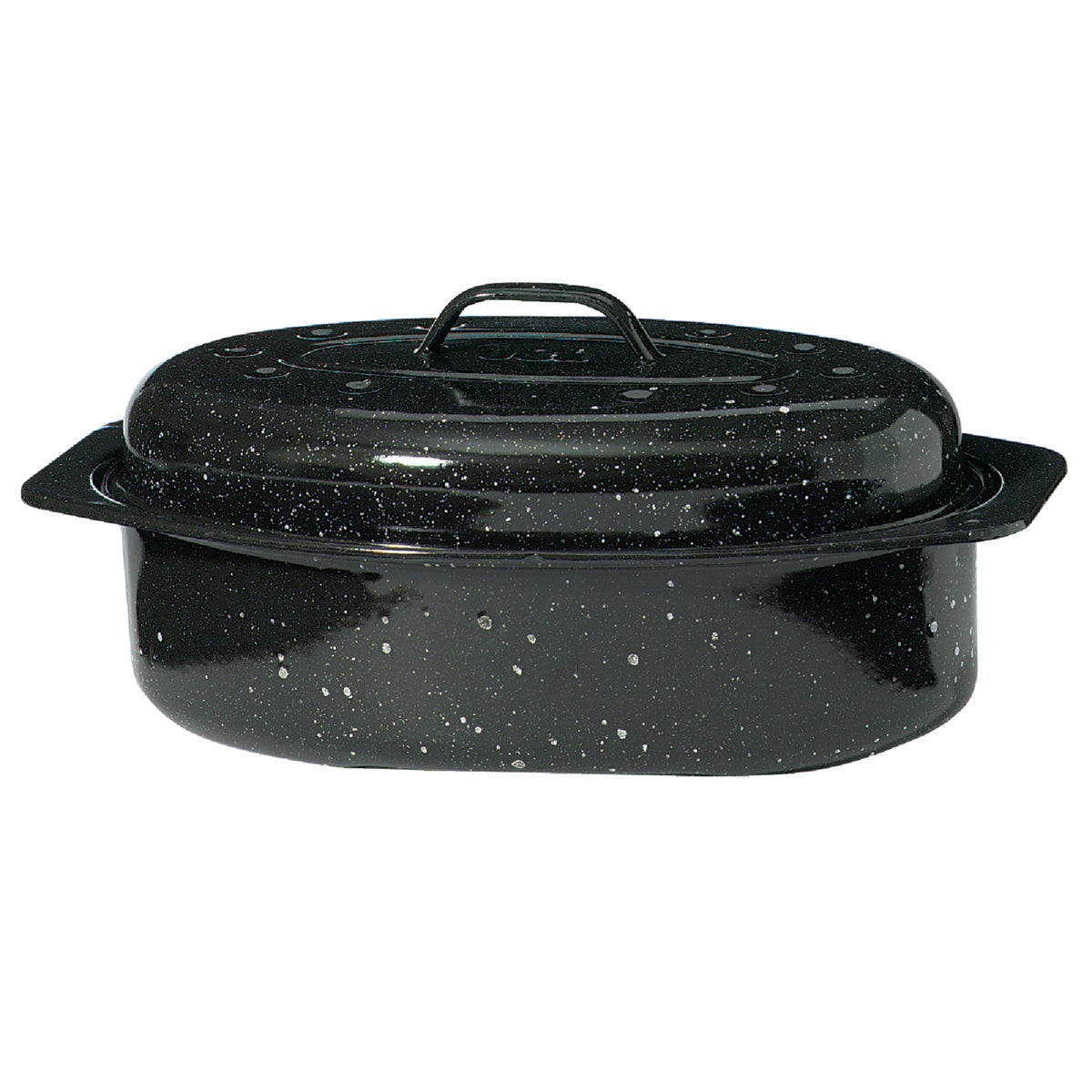13X8X5 OVAL ROASTER - 6106-6 by Columbian Home Prod