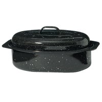 Columbian Home Prod. 13X8X5 OVAL ROASTER 6106-6