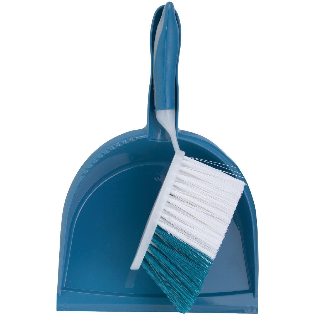 Brush Set & Dustpan