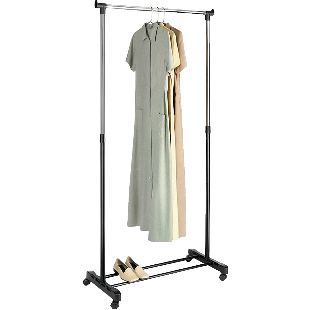GARMENT RACK - 6021-3539 by Whitmor Mfg
