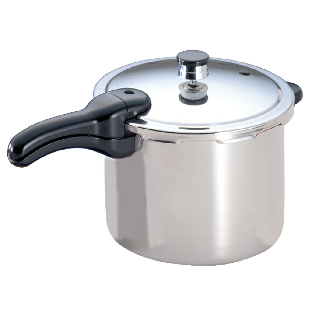 6QT SS PRESSURE COOKER - 01362 by National Presto Ind