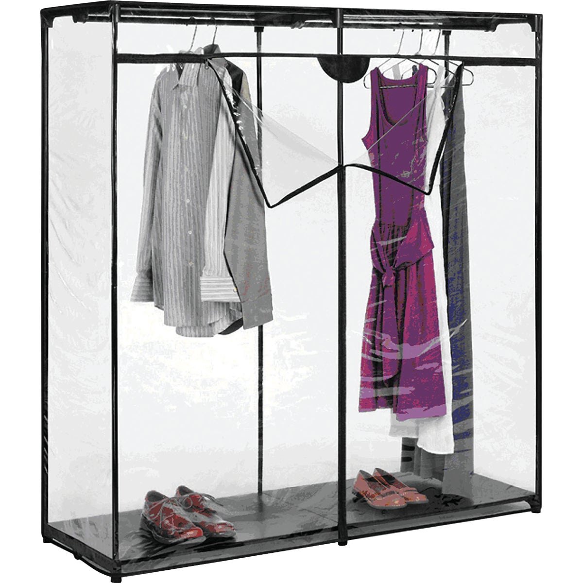 CLOTHES CLOSET - 6013-167 by Whitmor Mfg